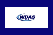 WDAS 105.3 FM with Patty Jackson
